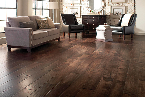 And Relax In Your Living Room With New Hardwood Flooring Serving Webster Clearlake